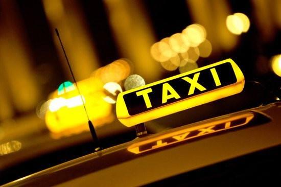 出租车系统开发丨马鞍山市对出租汽车行业违法违规行为出手